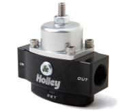 HOLLEY 2 Port Carburettor Billet Fuel Pressure Regulator HL12-846