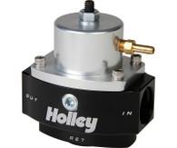 HOLLEY 2 Port EFI Dominator Billet By-Pass Fuel Pressure Regulator