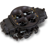 HOLLEY 1250 CFM Gen 3 Ultra Dominator 1 x 4 Petrol 3-Circuit Metering Carb