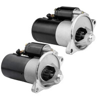 PROFLOW Starter Motor 2.4HP Suit Ford Small Block MANUAL TRANS