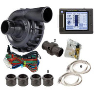 DAVIES CRAIG EWP115 Nylon Water Pump + Controller Kit