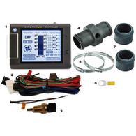 DAVIES CRAIG Electric Water Pump LCD Controller