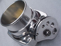 PLAZMAMAN 72mm Billet Throttle body