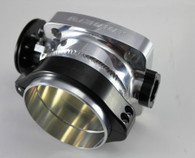 PLAZMAMAN 100mm Billet Throttle body