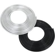PROFLOW Aluminium Fuel Line 1/2 PER 25FT