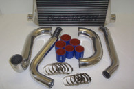 PLAZMAMAN Supra-Soarer PRO series A2A intercooler kit