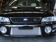 PLAZMAMAN WRX/STI Street Intercooler kit 96-99