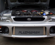 PLAZMAMAN WRX/STI PRO Series Intercooler kit 96-99