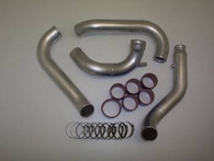 PLAZMAMAN 180SX Intercooler Piping kit