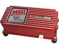 MSD 6-BTM Boost Timing Master