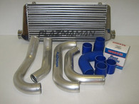 PLAZMAMAN S13/14/15 Street Intercooler kit