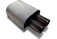 CAR BUILDERS Underbody Heat Shield 500mm x 300mm