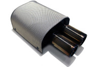 CAR BUILDERS Underbody Heat Shield 500mm x 700mm