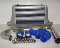 PLAZMAMAN BA-BF XR6T Bar and Plate STG1 Intercooler Kit 650HP