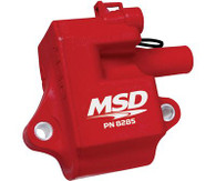 MSD Spark Plug Coil Kit for GM LS1/LS6