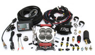FAST EZ-EFI Self-Tuning Fuel Injection Systems 30227-06KIT