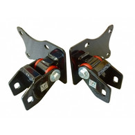 TUFFMOUNTS Pro-Series mounts GM LS into HQ-WB and LH-LX