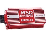 MSD Digital 6A Ignition Control