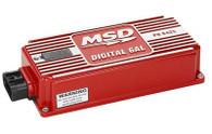 MSD Digital 6AL Ignition Control