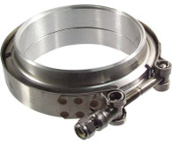 "PROFLOW V-Band Flange Kit Stainless Steel 2.5"" (63mm)"