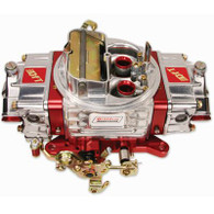 QUICKFUEL SS-Series 650 CFM Annular Booster Carburettor