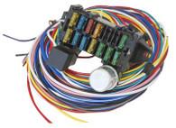 PROFLOW 12 Circuit Universal Wiring Harness Kit