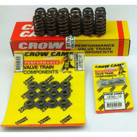 CROW CAMS Holden Ecotec V6 Spring / Retainer Kit