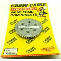 CROW CAMS Vernier Cam Gear - GM LS1/LS2 SINGLE ROW
