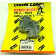 CROW CAMS Chevrolet Pushrod Guide Plates