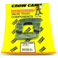 CROW CAMS Ford Pushrod Guide Plates - Cleveland