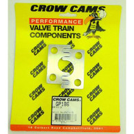 CROW CAMS Holden EFI 5L Pushrod Guide Plates