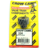 CROW CAMS Falcon Treated Cast Iron Oil Pump/Distributor Gear - .530'