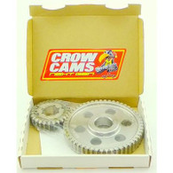 CROW CAMS Holden 6 Cylinder Timing Set - Straight Cut