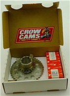 CROW CAMS High Performance Timing Chain Set - Buick V6 SERIES 1