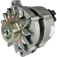 BOSCH Universal 120A Alternator - Internal Regulator