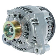 BOSCH Holden Commodore 85A Alternator - V8 VL VN VP VR VS