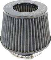 "PROFLOW 2.5"" Inlet Pod Filter 100mm High BLACK"