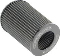 "PROFLOW 4"" Inlet Pod Filter 190mm High BLACK"