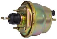 "PROFLOW Brake Booster 7"" Dual Diaphragm - Zinc"