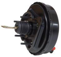 "PROFLOW Ford Brake Booster 9"" Single Diaphragm - Black"