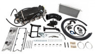 HARROP GM LS1/LS2 HTV1900 Supercharger kit - VT-VZ CATHEDRAL PORT