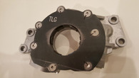 TLG GM LS (LS1/LS2/LS3/LS6/LS7/LSX Race Billet Oil Pump - STD Volume