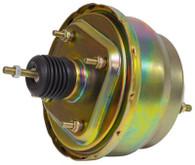 "PROFLOW Brake Booster 8"" Dual Diaphragm - Zinc"
