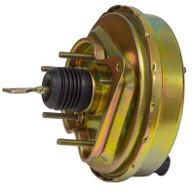 "PROFLOW Ford Brake Booster 9"" Single Diaphragm - Zinc"