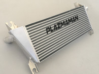 PLAZMAMAN Mazda BT50 Intercooler Upgrade - 2012+