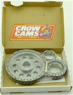CROW CAMS High Performance Timing Chain Set - Ecotec V6 DUAL ROW