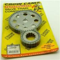 CROW CAMS High Performance Timing Chain Set - Chrysler 440ci