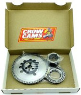 CROW CAMS High Performance Timing Chain Set - LS3 Single Row