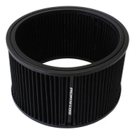 "AEROFLOW Cleanable Performance Air Filter - 9"" x 5"""