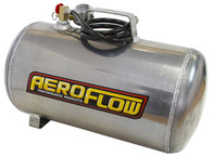 AEROFLOW 5 Gallon Steel Portable Air Tank - Alloy (125 PSI Max)